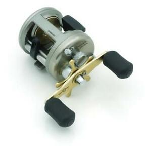 Shimano Cardiff CDF 301A Baitcasting Left-Handed Reel - Extremely Fast Shipping!