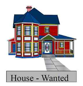 WANTED - HOME