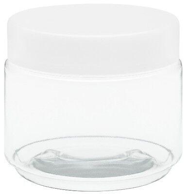 20 Stück Cremedosen 50ml (Cremetiegel) inklusive Deckel / Tiegel Basis