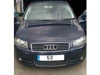 Audi A3 Sport Excellent Condition for sale