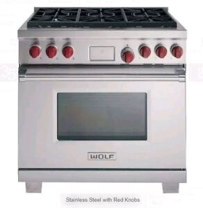 Wolf / DCS / Jenn-Air / Fisher and Paykel Clearance Ranges