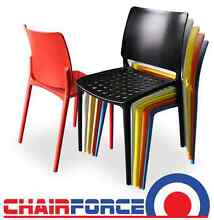 Outdoor / indoor cafe & dining / lunchroom chairs - Holey chair Silverwater Auburn Area Preview