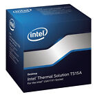 Intel CPU CPU Fan with Heatsinks Sinks