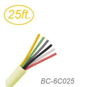 6 Conductor Wire | eBay