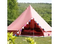 Bell Tent For Sale