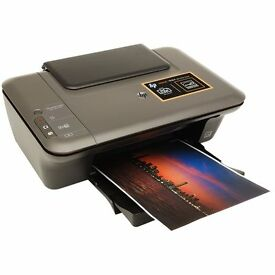 HP Deskjet 1050A All-in-One Printer, scanner and copier