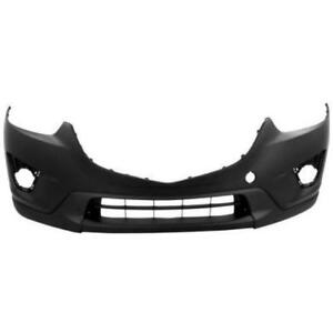New Painted 2013-2016 Mazda CX-5 Front Bumper & FREE shipping