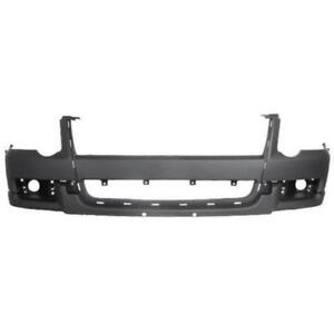 Hundreds of New Painted Ford Explorer Front Bumpers & FREE shipping