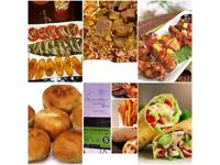 Caribbean Street Food Caterer