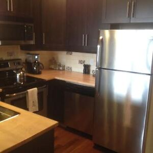 566 Topsail Rd. Executive fully furnished condo in west end