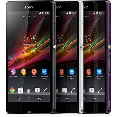 Android Phone - 2018 Sony Ericssion Xperia Z C6603 4G LTE 13.1MP Android Smart Phone Unlocked UK