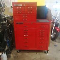 Gray Tools toolbox Pro Series