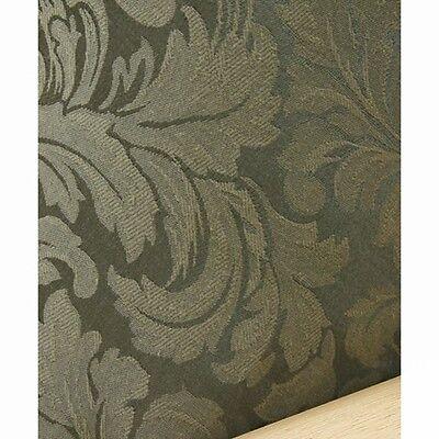Damask Olive Full Futon Cover 584 ()