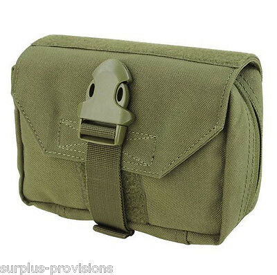 Condor Rip-away Emt First Response Pouch Tactical First Aid Medic O.d. 191028