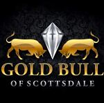 Gold Bull of Scottsdale