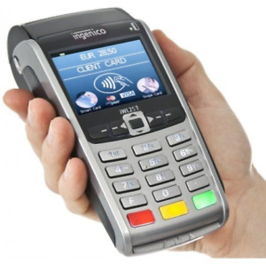 FREE Debit Machine - Visa & Master 1.25%  + Debit 0.03 cents