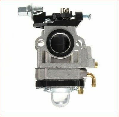 Hyundai HYBC5200 52 cc 2-Stroke Petrol Grass Trimmer Brushcutter carburetor uk