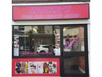 PROFESSIONAL AFRO-CARIBBEAN, EUROPEAN HAIR and BEAUTY SALON