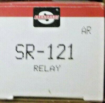 Ignition Starter Relay - Standard SR-121