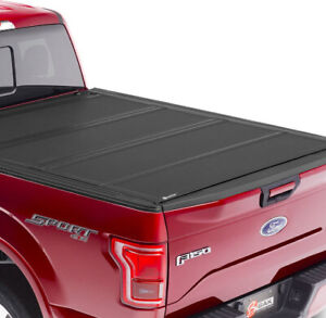 "2017 F150 BakFlip MX4 box cover for 6'6"" Box"