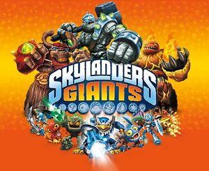 Jeu de Skylanders - sur console Wii