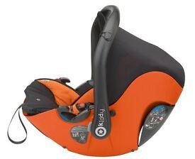 BRAND NEW Kiddy evo car seat £70