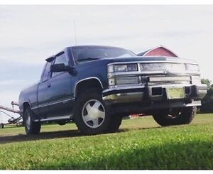 Looking for OBS Chevrolet