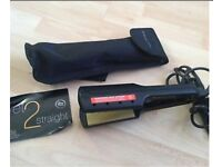 x2 Straighteners (Remington, Babyliss) | x1 Dryer | x 1 Curling tongs (Andrew Collinge)
