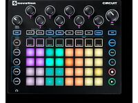Novation Circuit like new