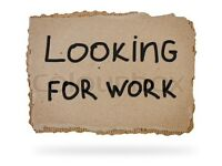 Looking For Work.