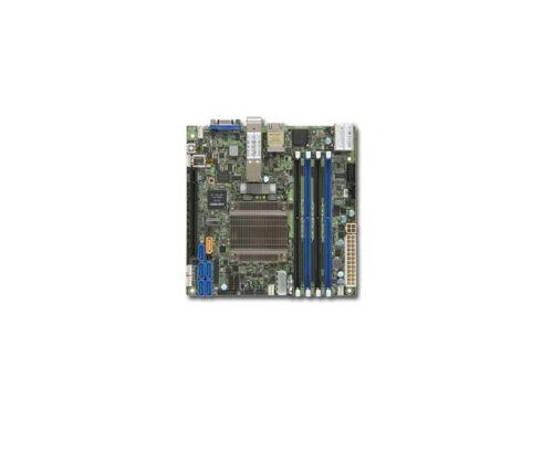 Supermicro X10sdv-16c-tln4f+ Intel D-1587 / Ddr4 / Sata3 / Usb3.0