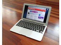 "Apple MacBook Air 13"" 2013 model 128GB SSD 4GB Ram Intel core i5"