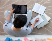 Help Tutor Solve Assignments Homeworks Projects - St. Catharines