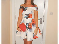 Topshop special occasion dress size 8!