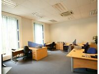 Flexible G51 Office Space Rental - Glasgow Serviced offices