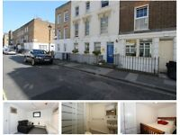 ONE BEDROOM APARTMENT - MOMENTS TO BAKER STREET - ELECTRIC BILLS INC