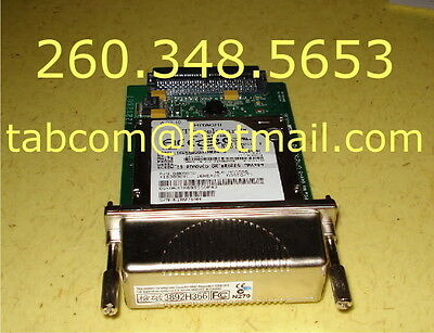 Designjet 800ps Formatter Board With Hard Drive.c7779-60272 C7779-69272
