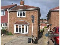 3 bedroom house in Carton Close, Rochester, ME1 (3 bed)