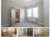 3 Bed Unfurnished Apartment - Marylebone/Baker street - NW1