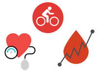 Exercise and Health Study Research Participants Wanted (Paid)