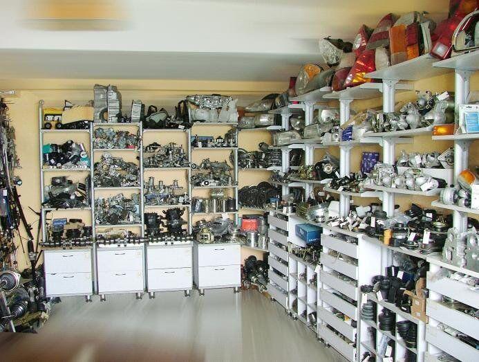 Engine Computer ECM ECU Shop