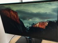 Samsung LS24D390HL 23.6-inch LED Monitor