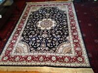 Oriental Rug for sale in mint condition 9 ft x 6 ft