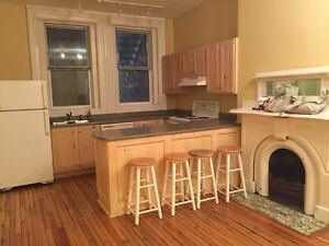 2 Level Apartment Uptown, Room for rent!