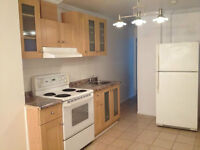 Subletting 3 bedrooms near McGill for August