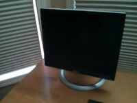 Dell Computer Monitor and stand