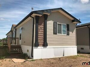 2014 SRI West D01 Mobile Home For Removal Located At 76 Bills Ba