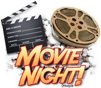 Movie at The East Branch Public Library...