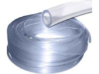 26 Metres of Clear Flexible Airline Hose.