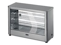 Lincat Hot Display Cabinet - EN167